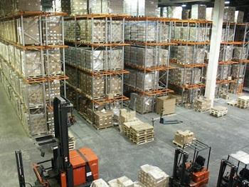 4 варианта сборки заказов на складе
